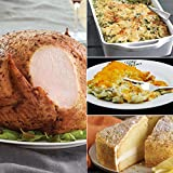 Fully Cooked Herb Roasted Turkey Complete Meal from Kansas City Steaks