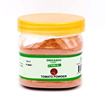 Organic Cart Natural Dry Tomato Powder 100 Grams