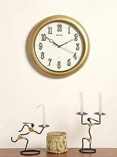 Rhythm CMG728NR18 Value Added Wall Clock