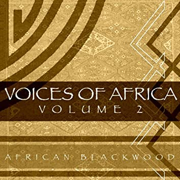Voices Of Africa - Vol 2