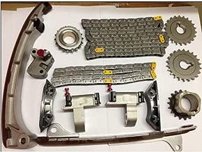 Engine 1GR-FE Timing Chain Kit for Toyota LAND CRUISER 4000 GRJ120 4RUNNER
