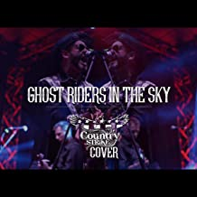Ghost Riders the Sky