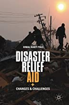 Disaster Relief Aid: Changes and Challenges
