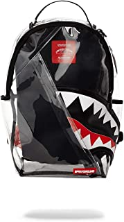 BACKPACK ANGLED 20/20 VISION SHARK