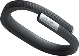 jawbone up wristband large onyx