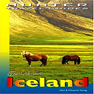 Iceland Adventure Guide cover art