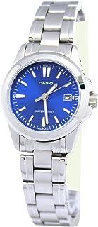 Casio Dress Watch Analog Display Quartz for Women LTP-1215A-2A2DF
