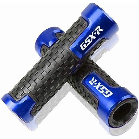 MC Motoparts Tforce Blue CNC Bar Ends For Suzuki GSXR 750 GSX-R 1000 650 Hayabusa 1300 GSX1300R Ducati Multistrada 1200