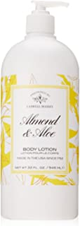 body lotion made in usa