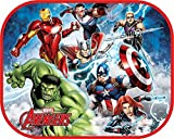 Disney Coppia Tendine Parasole Laterali Avengers...