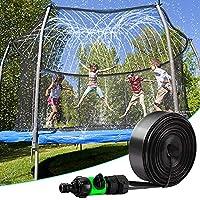 Cakuni Trampoline Water Sprinkler