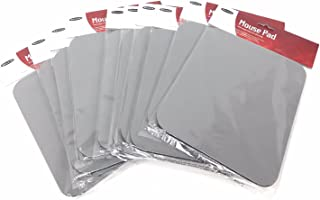 Belkin 10-Pack Gray Standard Mouse Pad (F8E081-GRY)