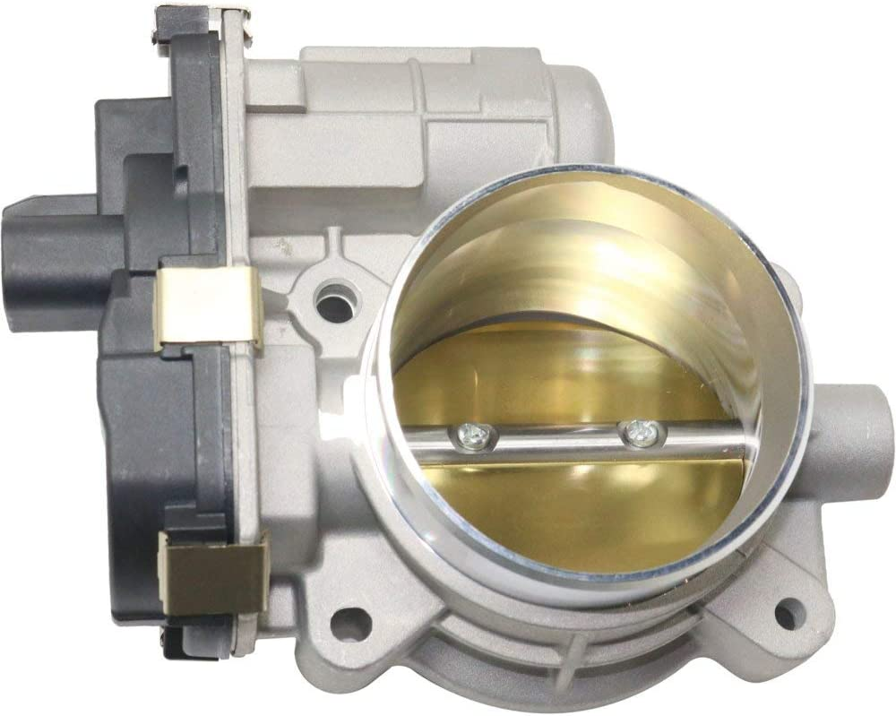 Evan-Fischer Throttle Body compatible Silverado with Our shop OFFers the best service Translated Chevy 1500