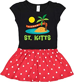 st kitts with toddler