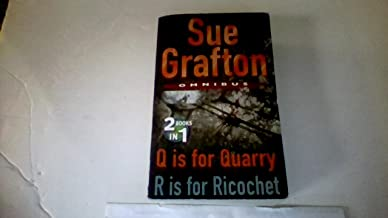 """Omnibus: """"Q is for Quarry"""", """"R is for Ricochet"""""""
