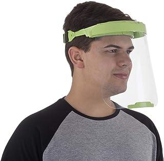 Protetor Facial Máscara Face Shield