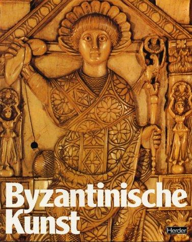 Ars antiqua, Serie 1-6, 23 Bde. u. 1 Suppl.-Bd., Byzantinische Kunst