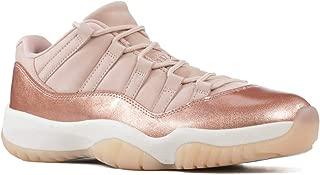 Jordan Women's Air 11 Retro ''Rose'' Low AH7860 105 Size 12 (W) US