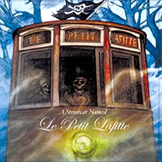 A Streetcar Named Le Petit Lafitte                   By:                                                                                                                                 Meatball Fulton                               Narrated by:                                                                                                                                 Lindsay Ellision                      Length: 51 mins     1 rating     Overall 3.0