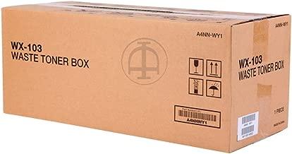 Konica Minolta A4NN-WY3 Bizhub C458 C558 C658 Waste Bottle in Retail Packaging