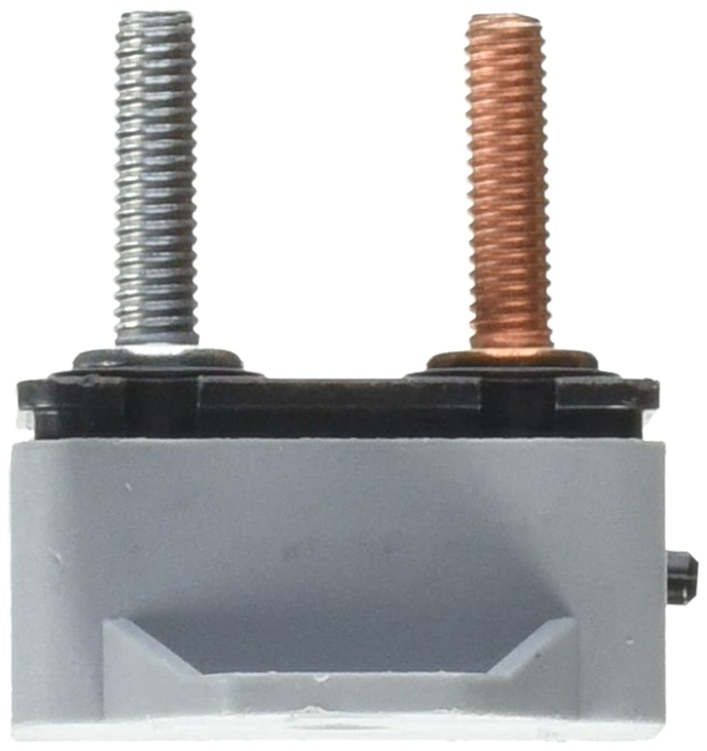Sea Dog 420844-1 Resettable Circuit Breaker without Cover, 40 Amp