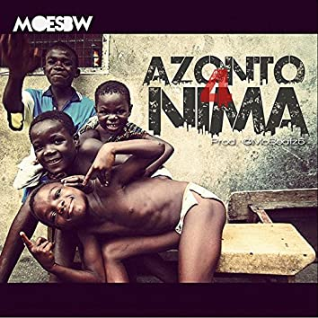 Azonto 4 Nima