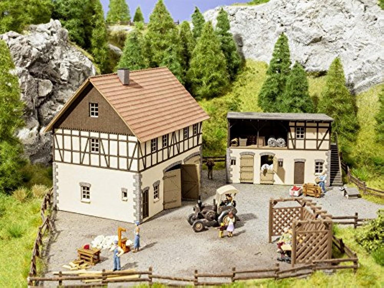 Envío 100% gratuito NOCH 66713 Great Farm Franz Furhmann - Modelado de de de Paisaje  a la venta