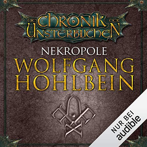 Nekropole cover art
