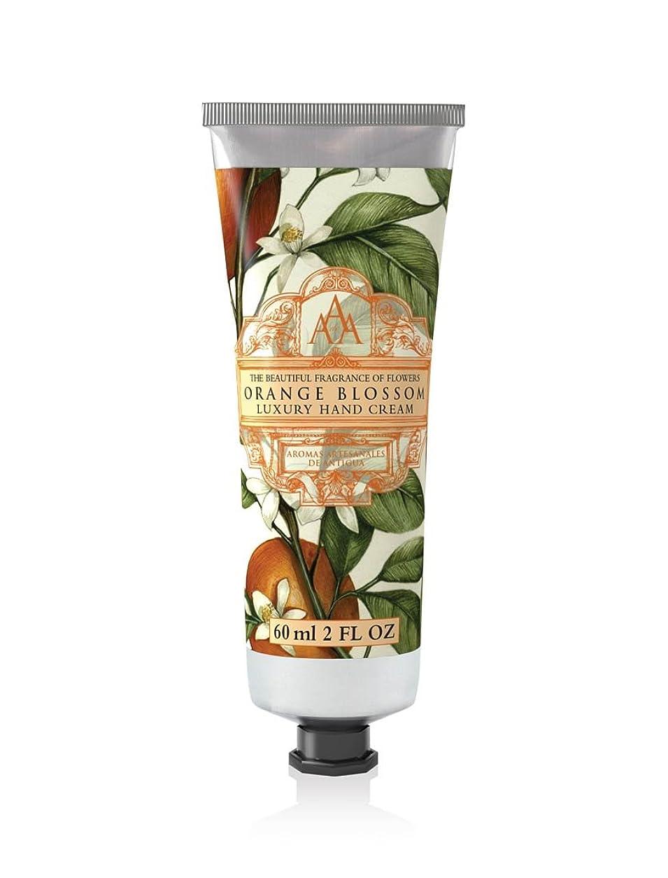 キャンペーン番号正しいLuxuey Hand Cream クルトンヒルファーム ハンドクリーム オレンジの香り