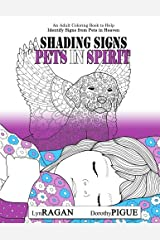 Shading Signs From Pets In Spirit Paperback