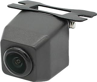 バックカメラ 車載リアカメラ 高画質 夜でも見える 広角170° 業界最小型カメラ直径約13mm 正像・鏡像切替/ガイドライン有・無切替 角度調整可能 防塵防水IP68 12V-24V対応 日本語マニュアル PORMIDO 24ヶ月保証有り