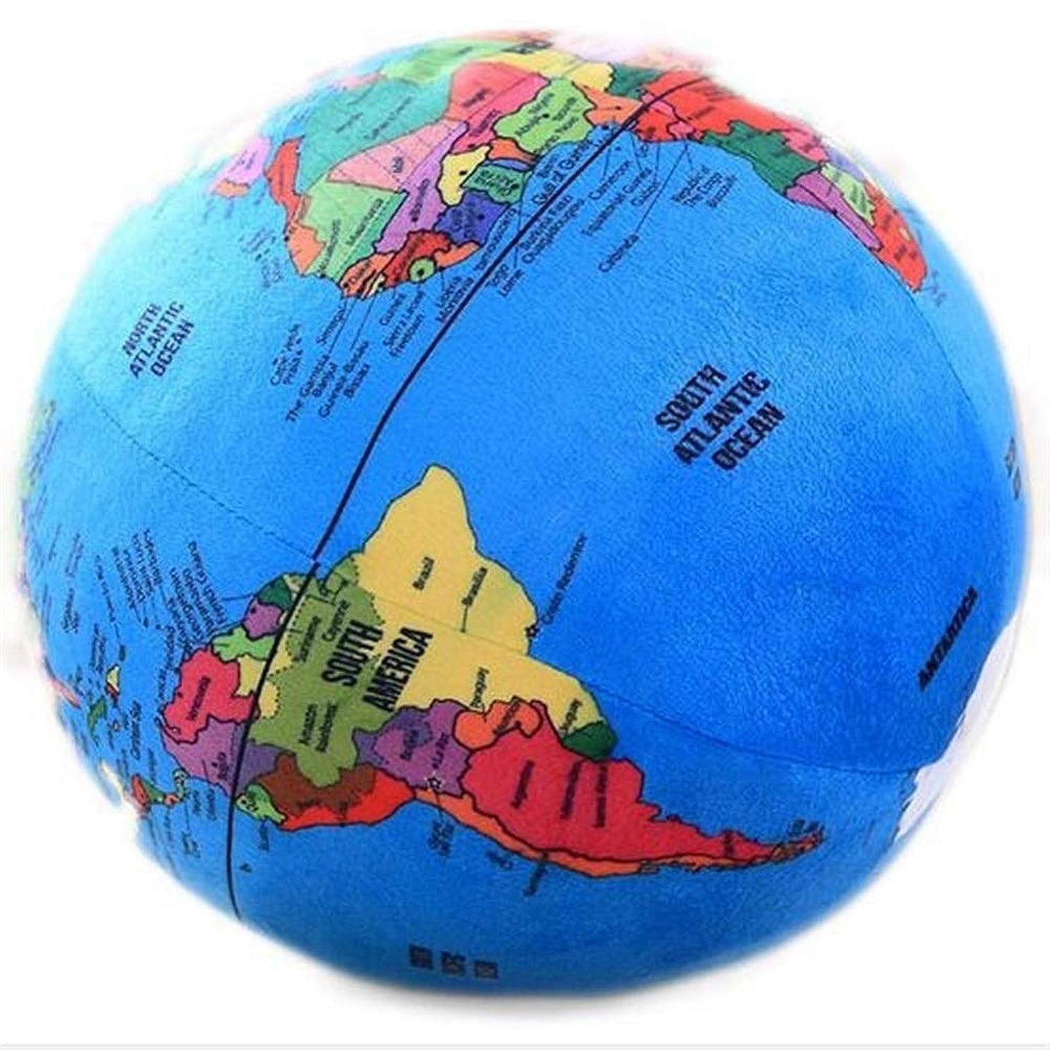 授業料半径現代SOPHY ぬいぐるみシミュレーショングローブクリエイティブぬいぐるみ地理地理知識学習ヘルパー ( Color : Multi-colored , Size : M )