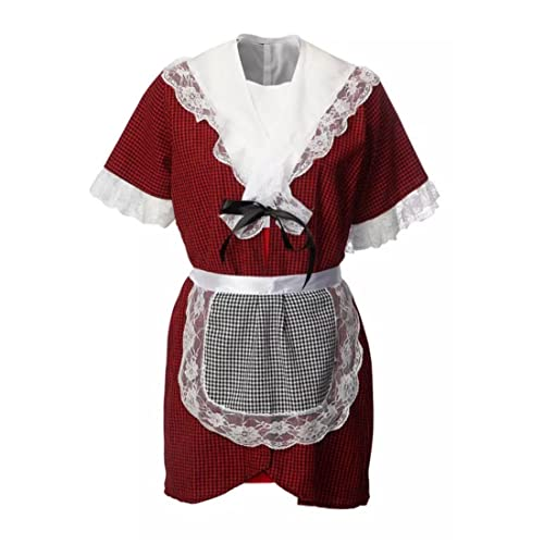 d3c1e525e WELSH LADY TRADITIONAL COSTUME SET FOR ADULTS & CHILDREN ON ST DAVID'S DAY
