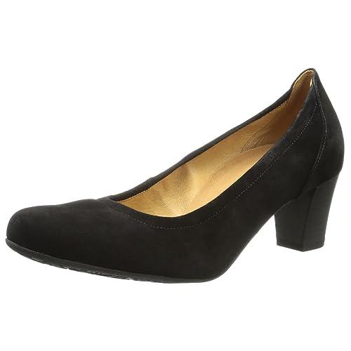 9e8a1cc497aea5 Gabor Shoes Damen Gabor Comfort Geschlossen