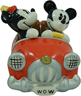 Best vintage mickey and minnie salt and pepper shakers Reviews