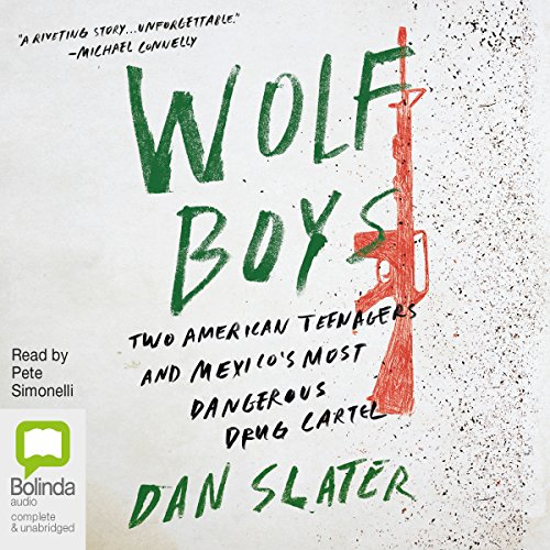 Wolf Boys cover art