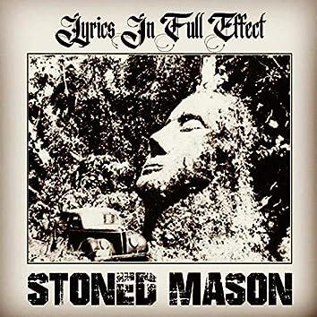 Stoned Mason