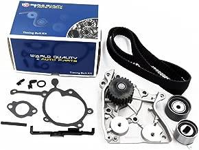 Timing Belt Water Pump Kit fits for 1995 1996 1997 1998 1999 2000 2001 2002 Kia Sportage 2.0L L4 16V GAS DOHC