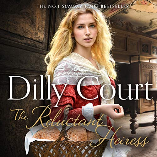 The Reluctant Heiress cover art