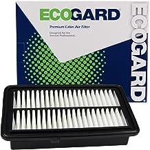 ECOGARD XA11609 Premium Engine Air Filter Fits Honda Clarity 1.5L Hybrid 2019-2018