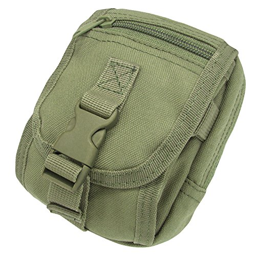 Condor Molle Gadget Pouch, Olive Drab