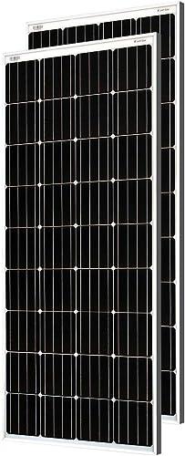 Loom solar 180 watt v Mono crystalline Panel (Single Panel)