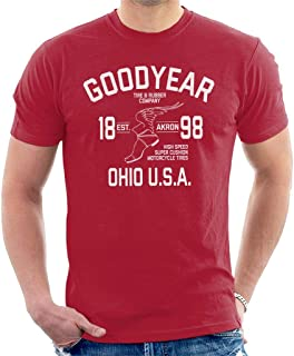 Goodyear Ohio USA t-shirt för män