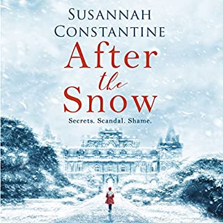 After the Snow cover art