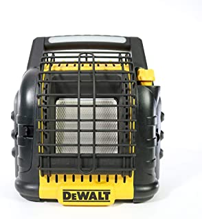 Best dewalt mr heater Reviews