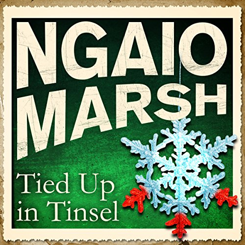Tied Up in Tinsel cover art