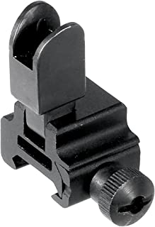 UTG Model 4 Flip-up Front Sight for Reg Height Gas Block