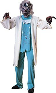 Crypt Keeper Doctor Adult Costume - Standard