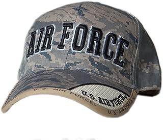 air force digital camo hat