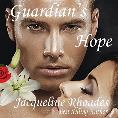 Guardian's Hope audiobook cover art